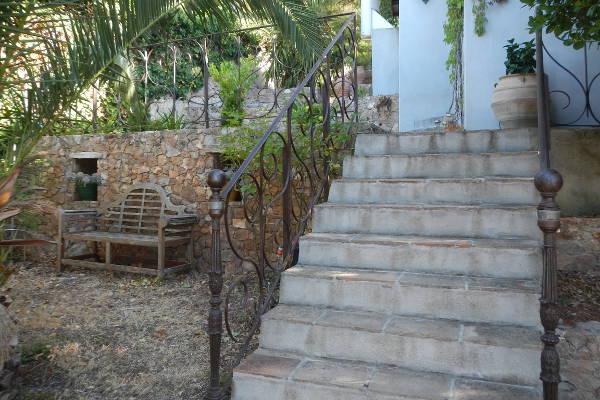 Rambardes d 39 escalier sete ferstyle vous pr sente ses for Conception jardin sete